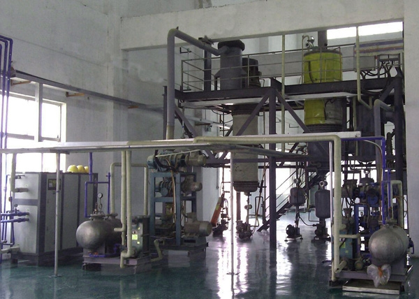 廢油蒸餾再生裝置價格