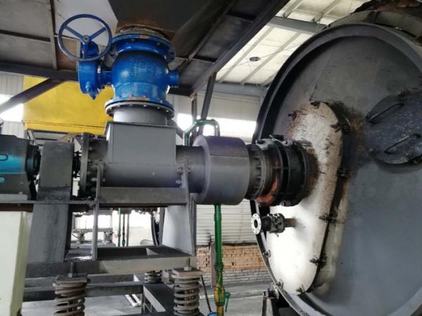 商丘鋁塑煉油設備